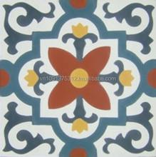 Encaustic cement tiles CTS 76.1