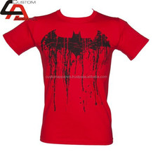 2014-15 dark t-shirt sublimation paper/Unisex dye sublimation t-shirt printing from Pakistan