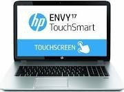 Original sales for new HP - Envy 17.3 inches Touch-screen Laptop - Intel Core i7 - 12GB Memory - 1TB Hard Drive - Natural Silver