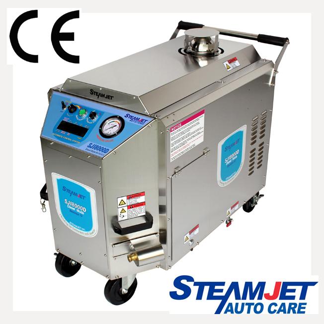 Steam Car Wash Machine For Sale