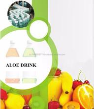 aloe vera drink juice