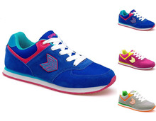 2015 NEW Colourful Trainers Contrast Jogging Sneakers Running Sport Shoes sizes 5767