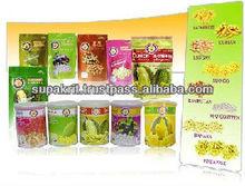 Best Seller por congelación al vacío de frutos secos
