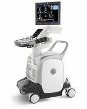 Vivid e9 ultrasound machine