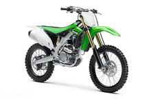 KAWASAKI KX250F MOTORCYCLE