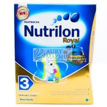 Nutrilon leche en polvo ROYAL 3 PRONUTRA vainilla 400gr