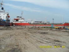 USED OIL TANKER SHIP - REGISTERED