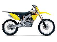 2015 Suzuki RM-Z250