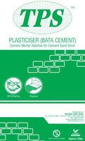 TPS Bata Cement Plasticiser Mortar Admixture For Plastering & Bricklaying