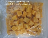 FROZEN MANGO SLICE, HALF-CUT CHUNK & DICE at THE BEST QUALITY and PRICE