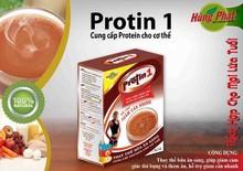 PROTIN 1- CEREAL NUTRITION DRINK POWDER