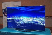 Promo Buy 2 Get 1 Free Sammmsuug BRAND NEW UN65HU8700 - 65-inch Curved 4K Ultra HD 120Hz 3D Smart LED TV