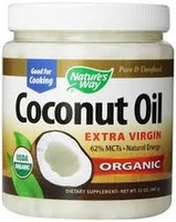 100% Organic Certified Virgin Coconut Oil