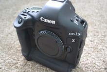 Buy With Paypal for CAN0N EOS-1D X DSLR (Body Only)