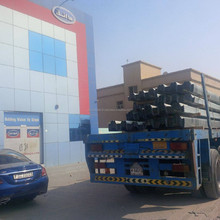 Dubai/UAE Color coated & Mill Finish GI/Steel/Aluminum/Aluzinc/Galvalume Roofing & Cladding sheets - DANA STEEL (+971507983153)