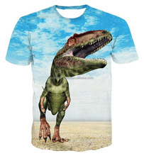 Dye Sublimation All Over Printed T-Shirts/ Beautiful Sublimation Printed Tees/ Customized Sublimated T Shirts/Berg