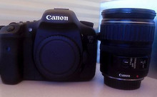 Best quality FOR Canon EOS 60D 18.0 MP Digital SLR Camera - Black - Body Only