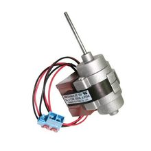 FAN MOTOR FOR REFIRGERATOR FOR FREEZER COMPARMENT-DC 13V -WITH A LONG SHAFT - AMANA