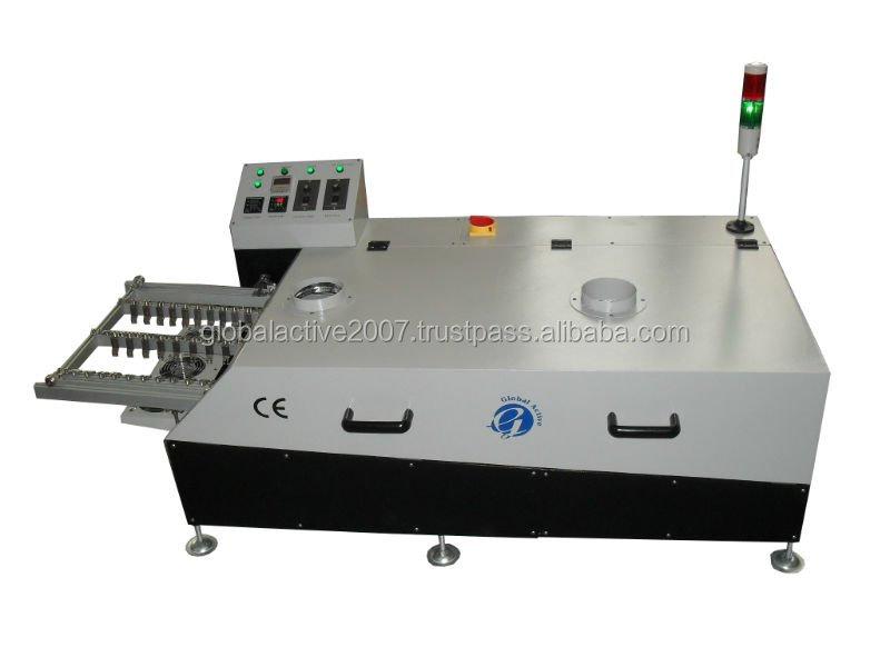 desk wave machine
