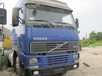 Volvo FH12 used truck head for sale in Shanghai China