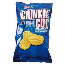 Snacks Food Packaging