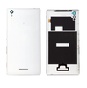 Original Replacement Back Housing Battery Cover For Xperia T3 M50w Black,white