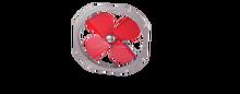 Exhaust Fan Metal , Steel Exhaust Fan