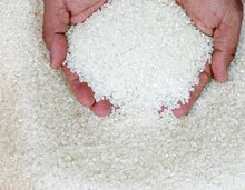 5% Broken Long Grain White Rice from Denmark