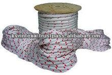 5 mm de cuerda trenzada de nylon
