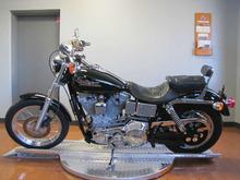 1998 Harley Davidson fxd/dyna --- uu15501