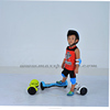 Kids electric car, gyro two wheel self-balancing scooter for children
