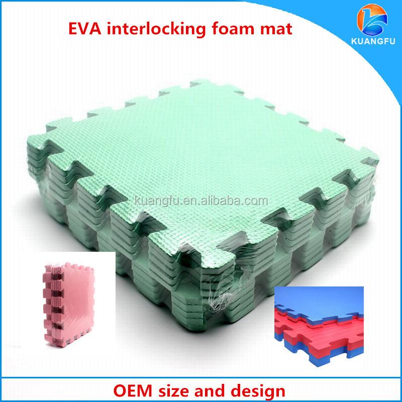 Eva Floor Mat Taekwondo Karate Tatami Puzzle Mat Buy