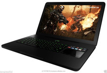 Factory Price For Razer Blade RZ09-01021101-R3U1 Gaming Laptop Intel Core i7 4702HQ (2.20GHz) 8GB Memory 256GB SSD NVIDIA GeForc