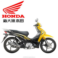110cc scooter SDH(B2)110-16A with Honda patented electromagnetic locking system