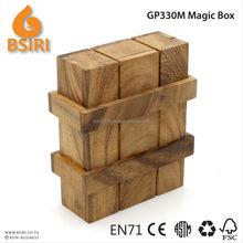 wooden magic box toys