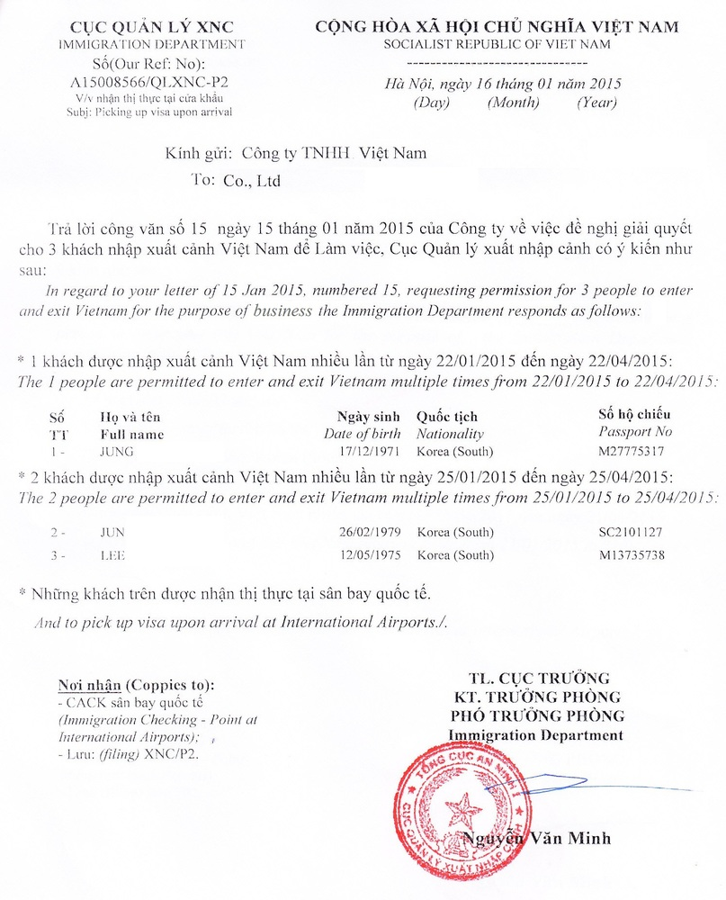 Vietnam visa on arrivalinvitation letter visa vietnamvietnam visa vietnam visa on arrivalinvitation letter visa vietnamvietnam visa for tourist and business buy invitation letter visa vietnam product on alibaba stopboris Choice Image