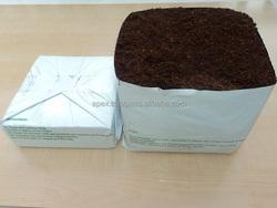 coco coir pith planter bags