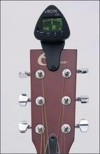 eNote Clip on Guitar Tuners Chromatic