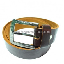 Cow leather belt for men SMCB-006