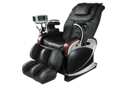 Multi functional Massage Chair 2015