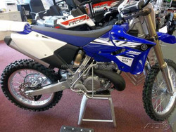 YZ 250 YZ250 2 stroke dirt bike Off-Road