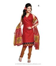 INDIAN SALWAR KURTA DESIGNS LONG KURTA WOMEN LADY SUITS INDIA
