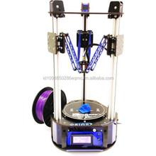 Details about SeeMeCNC - Orion Delta Desktop 3D Printer