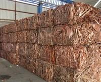 Copper scrap (Birch Cliff per ISRI)