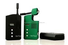 Davinci Vaporizer Kit Dry Herb E-cigarette Starter Kit 2200mAh Battery Wax Vapor Cigarette Kit with OLED Screen E-cigarette