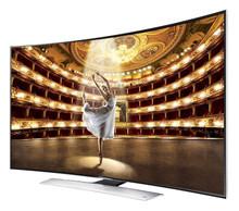 "30% Discount* 4K UHD HU9000 Series Curved Smart TV - 78"" Class (78.0"" Diag.)(BUY 3 GET 1 FREE)"