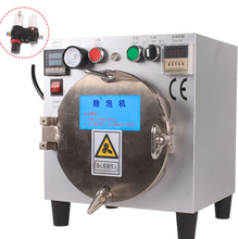 Autoclave LCD Bubble Remove Machine Equipment Remover Refurbish LCD Touch Screen