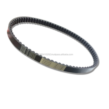 High-grade for BANDO V belt scooter V-belt for motorcycle ,Scooter 50cc~250cc also available