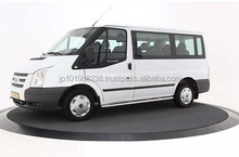 USED BUSES - FORD TRANSIT TDCI 300S MINI BUS (LHD 7507)