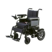 Cirrus Plus Folding Power Wheelchair CPN22FBA - 22